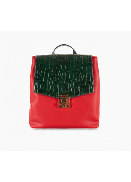 Ramona red green paul's boutique