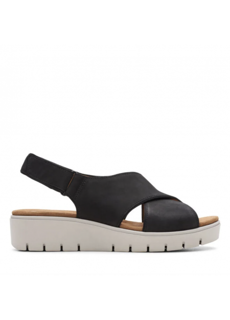 Un Karely Sun Black Clarks