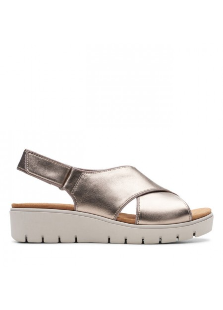 Un Karely Sun gold Clarks
